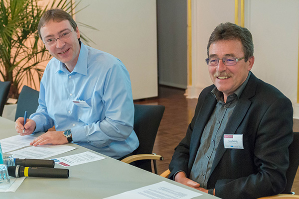 Kooperationsvereinbarung BSZ und VZG (GBV)